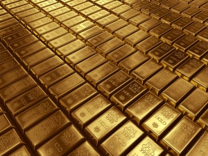 Gold Imports Dip 5 5 Pc During April February 29 5 Bn