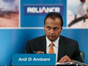 Rcom Shares Jump 10 After Mukesh Ambani Bails Brother Anil On Ericsson Dues