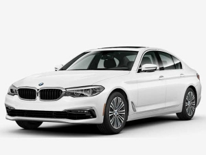 Luxury Meets Performance Bmw 530i M Sport Arrives In India At Rs 59 2 Lakh