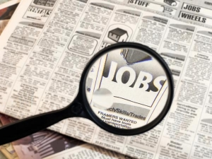 One Third Existing Jobs Be Automated Next 3 Years Survey