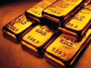 Gold Prices Dip Another Week