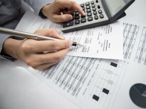 I T Department To Probe De Registered Firms For Money Laundering
