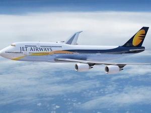 Jet Airways Crisis 13 International Routes Flight Cancellation