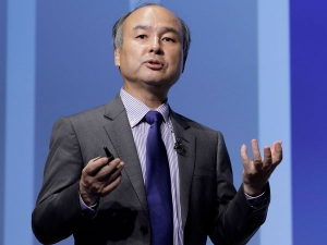 Softbank S Founder Masayoshi Son Missed Out On Amazon Stake Over Dollar 30 Million