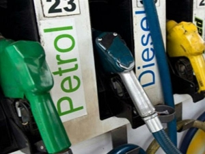 Petrol Diesel Prices Stagnant Across India