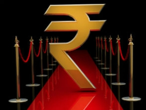 The Rupee Appreciated 20 Paise 69 14 Against The Dollar