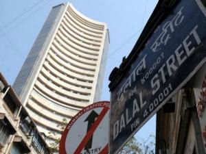 Sensex 7th Heaven Jumps 268 Pts Nifty Tops 11