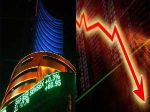 Indian Shares Fell On Friday