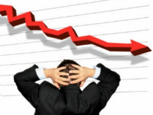 Sensex Breaks Below 38 000 5 Factors That Could Be Weighing Downmarket
