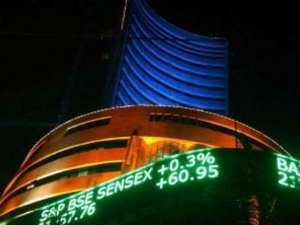 Stocks Market Update Rupee Opens 13 Paise Higher At 68 70 Against Dollar