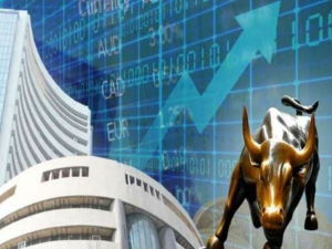 Sensex Nifty Post Longest Stretch Weekly Gains
