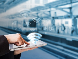 Good News Now You Can Enjoy Free Wifi At 1000 Indian Railways Stations