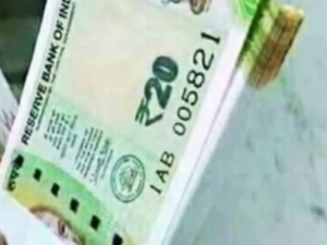 New Rs 20 Denomination Banknotes To Be Issued By Rbi