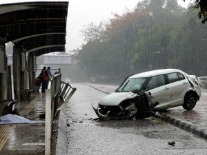 Why You Need A Personal Accident Insurance Cover