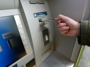What Happens If Atm Doesn T Give You Money