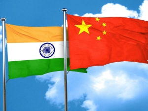India S Imports From China Decelerating Report