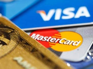Interest Rates And Other Processing Fees For Cash From Atms Through Credit Cards