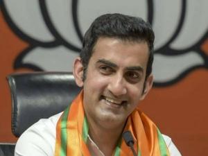 Gautam Gambhir Richest Among Lok Sabha Candidates In Delhi