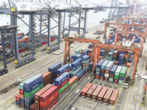 India S Trade Deficit Reaches A Record High Of 176 Billion In 2018