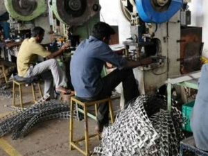 Indian Msmes Can Create 1 Crore Jobs In 5 Years Says Report