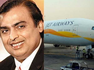 Reliance Industries Chairman Mukesh Ambani May Buy Stake In Jet Airways