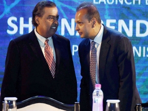 Mukesh Ambani Backs Milind Deora For Mumbai South In Rare Endorsement