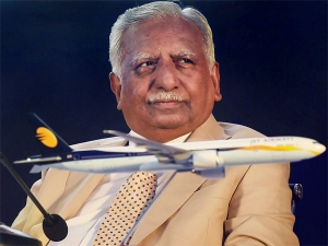 Naresh Goyal S Firm Had Rs 260 Crore Cash When Financial Crunch Hit Jet Airways
