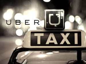 Uber Technologies Plans An Initial Public Offering