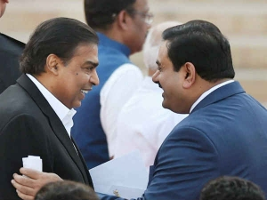 How Ambani Adani Birla Tata Stocks Fared During Modi Regime