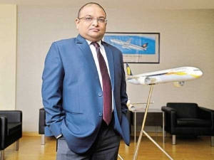 After Jet Airways Deputy Cfo Now Ceo Vinay Dube Resigns