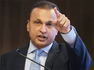 Anil Ambani Wants Rbi To Play Key Role To Gasping Nbfcs