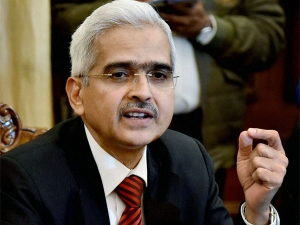 Rbi To Soon Issue Rs 10 Banknotes Bearing Sign Of Governor Shaktikanta Das