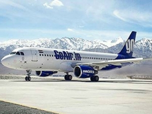 Goair Anounces Huge Discounts On Its Tickets Starting Sale