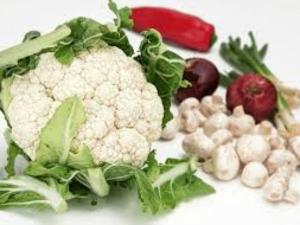 Vegetable Prices Zoom As Mercury Soars