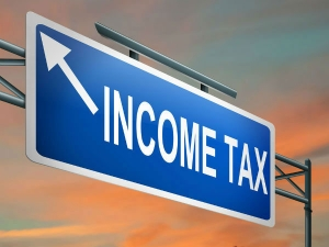 Income Tax E Filers Drop By Over 6 6 Lakh In Fy19 Official Data
