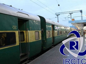 Irctc Allows Its Passengers To Change Boarding Station 4 Hours