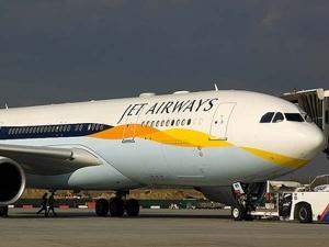Hindujas Get Backing Of Etihad Naresh Goyal To Board Jet Airways