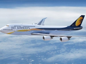 Jet Airways Waiting For New Investors Hope On Banks