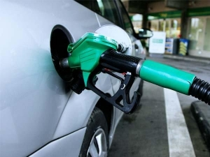 Petrol Diesel Prices Hiked On Tuesday