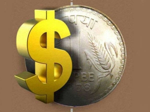 Rupee Trade At 70 03 Per Dollar Gold Price Rises By Rs