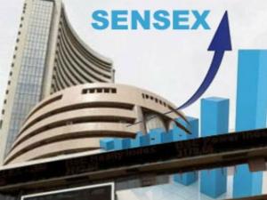 Sensex Holds 39k Ahead Of Lok Sabha Poll Result India Vix Hits