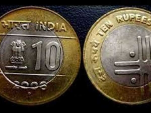 Despite Rbi Clarification No Takers For Rs 10 Coin In Manipur