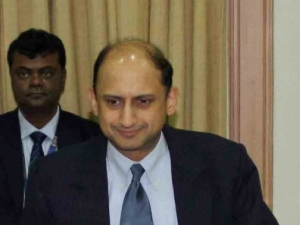 Viral Acharya Quits As Rbi Deputy Governor Six Months Before Term Ends