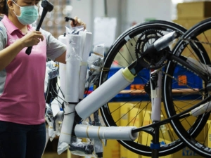 World S Top Bicycle Maker Says The Era Of Made In China Is Over