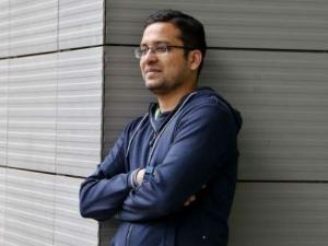 Flipkart S Binny Bansal Sells Rs 531 Crore Worth Stake To Walmart