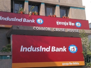 Indusind Bank Promoers Plan To Infuse Rs 2 700 Crores