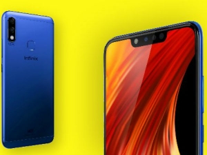 Infinix Hot 7 Pro Price Specifications