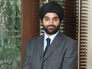 Wave Group Vice Chairman Manpreet Singh Chadha Arrested At Delhi Airport