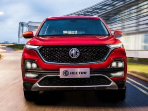 Mg Hector India Launch Price Features And Specifications