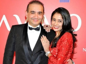 Swiss Seize Nirav Modi Sister Purvi S Four Bank Accounts With Assets